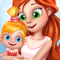 Babysitter Baby Care icon