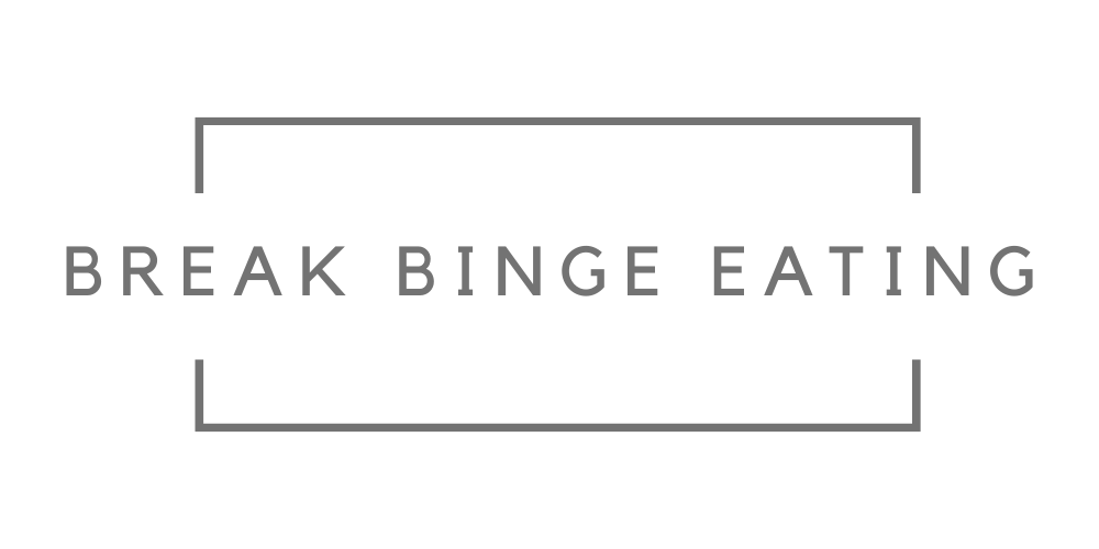 break binge eating