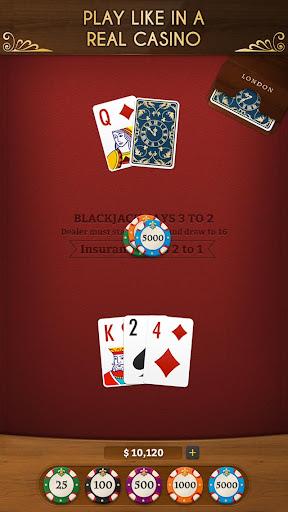 Blackjack 1.3.1 Mod screenshots 2