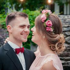 Wedding photographer Igor Gorbas (GORBASIGOR). Photo of 09.10.2017