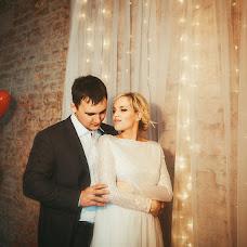 Wedding photographer Olya Permyakova (grafinja). Photo of 27.02.2015