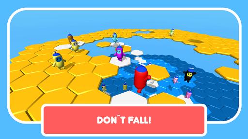 Fall Boys: Ultimate Knockdown Donu00b4t Fall Guys modavailable screenshots 2