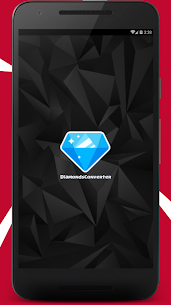 Diamonds For Free Fire Converter 2020 4