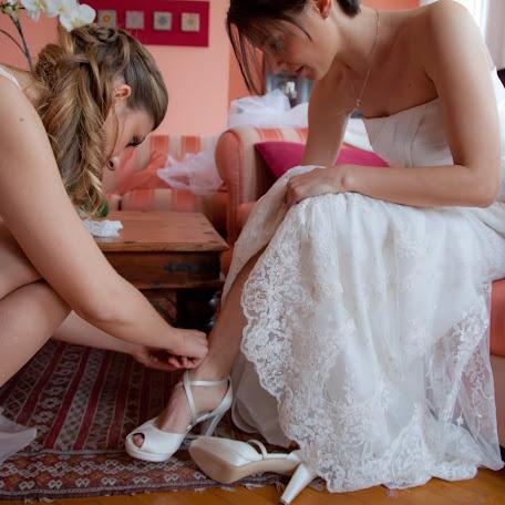 Fotografo di matrimoni Emanuela Vigna (emanuelavigna). Foto del 07.11.2014