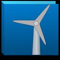 Marine Wind Calculator icon