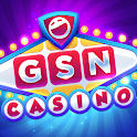 GSN Casino: New Slots and Casino Games icon