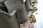 Фото №7 зала Летняя веранда «Клюква в сахаре»