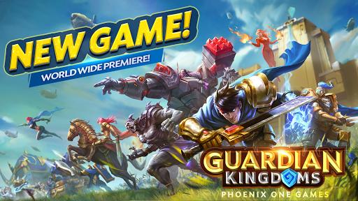 Guardian Kingdoms 2.4.0 screenshots 1