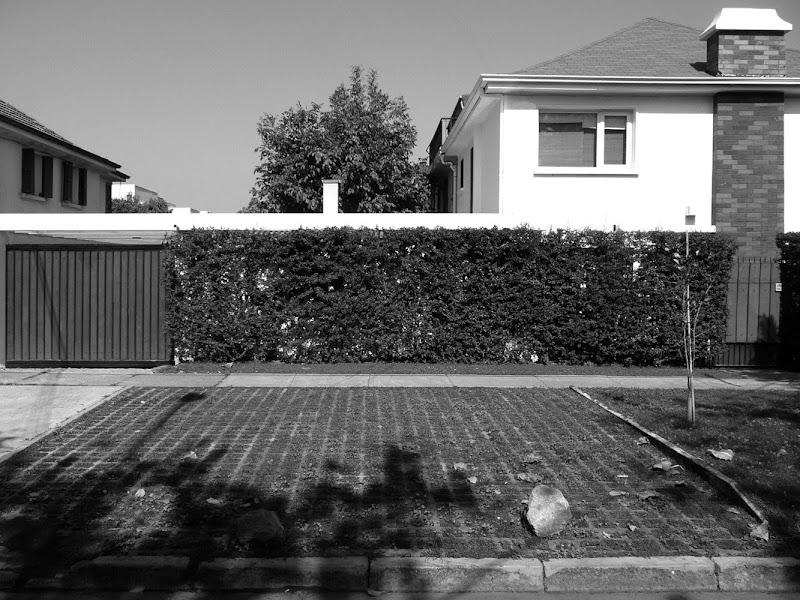 Renovación de un patio de 85 mts2