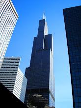 Photo: Chicago Skyline