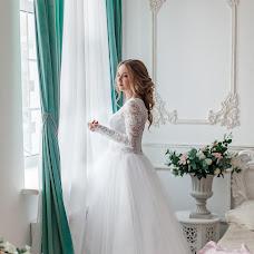 Wedding photographer Vera Galimova (galimova). Photo of 29.03.2018