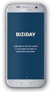 Biziday - Știri verificate - náhled