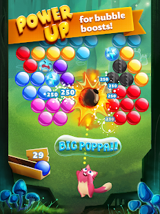 Bubble Mania™- screenshot thumbnail