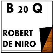 Robert De Niro Best 20 Quotes