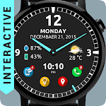 Ultra Watch Face Icon