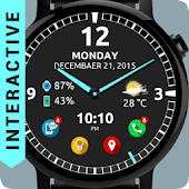 Ultra Watch Face
