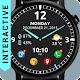 Ultra Watch Face (app)