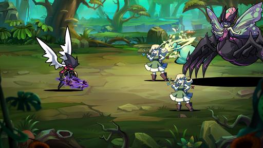 Grow Sword Master : Weapon Tap Clicker screenshots 5