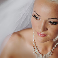 Wedding photographer Irina Loscheva (fotoledy). Photo of 25.10.2014