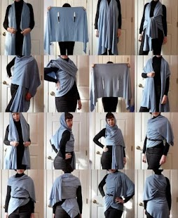 Step By Step DIY Fashion Designs - náhled