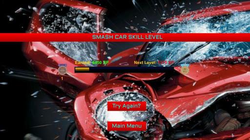 粉碎3D我的車
