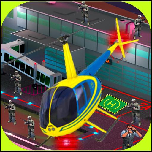3d helicopter flight simulator 2019  captures d'u00e9cran 1