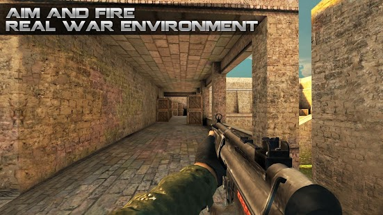 Counter Terrorist Smart Shooting - náhled