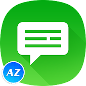 Messenger for Asus ZenUI