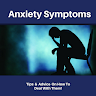 ANXIETY SYMPTOMS & How To Deal With Them icon