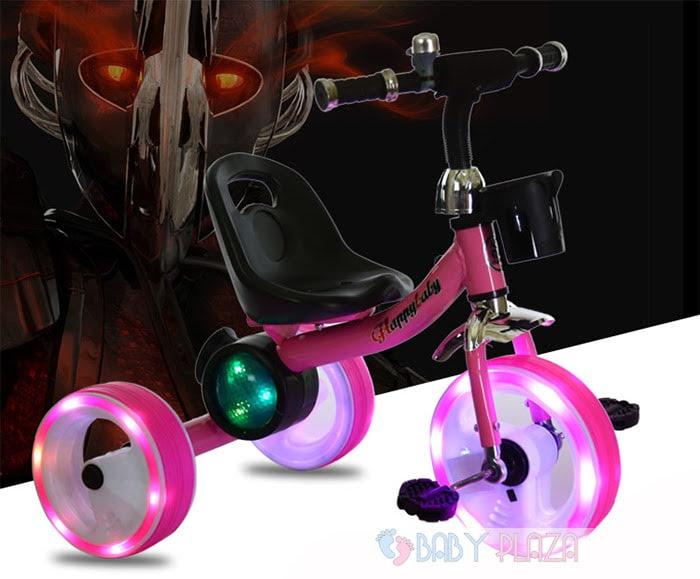 Xe đạp ba bánh cho trẻ em Broller-5567 1