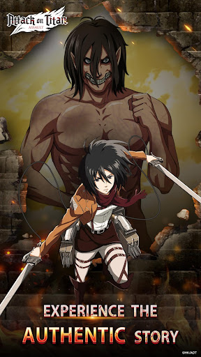 Attack on Titan: Assault 1.1.1 de.gamequotes.net 1