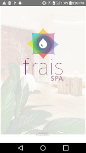 Frais Spa- screenshot thumbnail