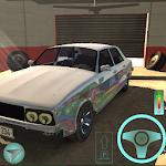 Multi Vehicle Parking - Simulation 3D icon