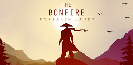 The Bonfire: Forsaken Lands Mod Apk 1.1 (Unlimited money)(Unlocked)