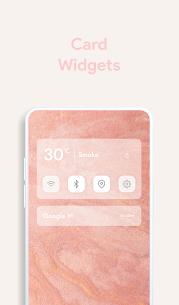 Lucent KWGT Translucence Based Widgets 1.6 Paid 5