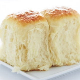 Vanishing Yeast Rolls.