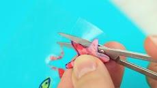 おもちゃの反ストレスを自分で作る方法のおすすめ画像2
