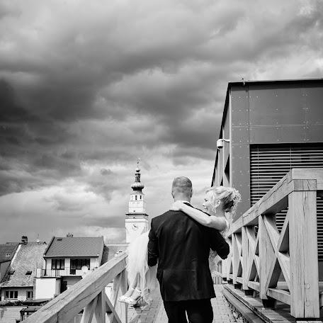 Svatební fotograf Pavel Nejedly (pavelnejedly). Fotografie z 02.08.2017