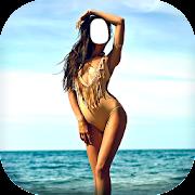 Body Shape Editor - Make Me Slim App