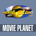 Webtic Movie Planet Cinema icon