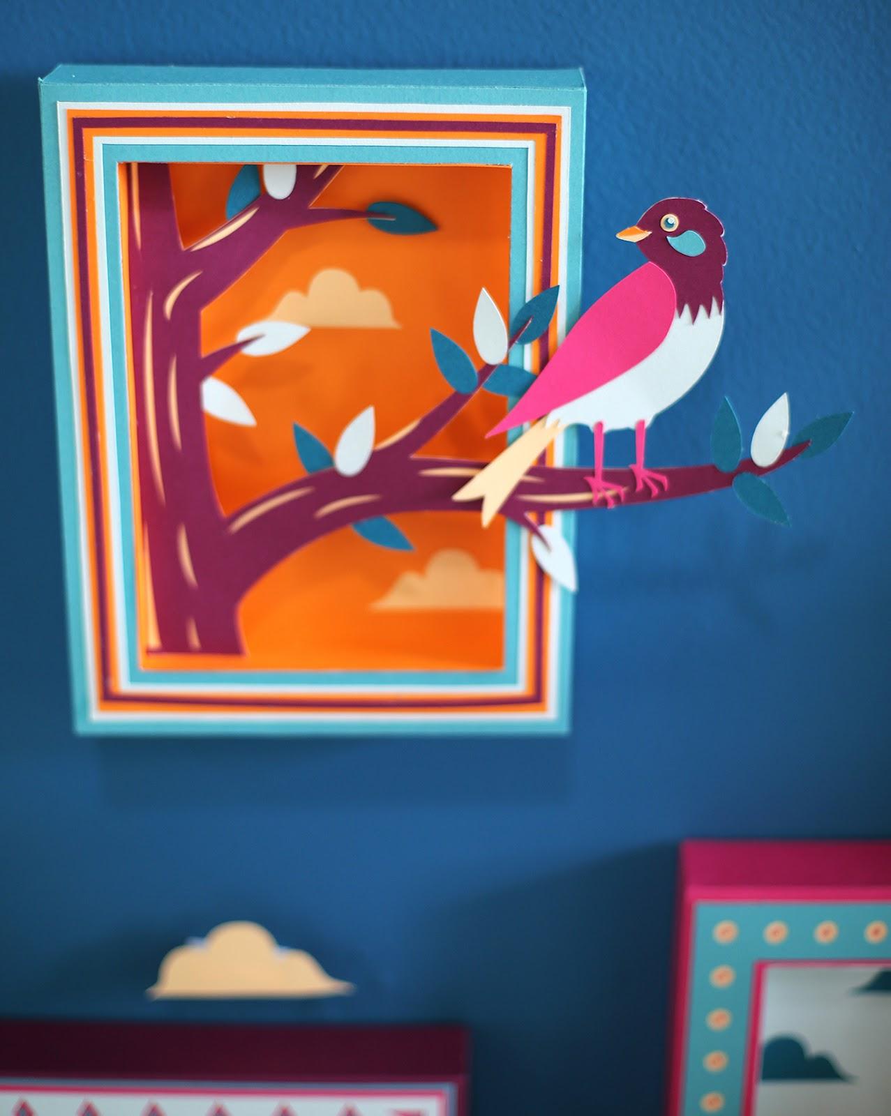 Image may contain: bird, wall and cartoon