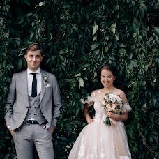 Wedding photographer Saulius Aliukonis (onedream). Photo of 08.10.2018