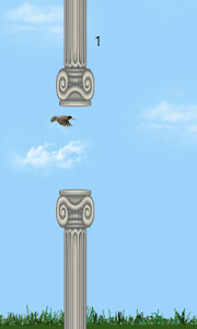 Fly Bird screenshot 2