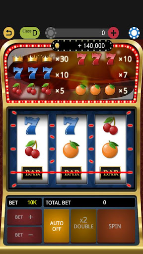 Normativa slot machine 2019