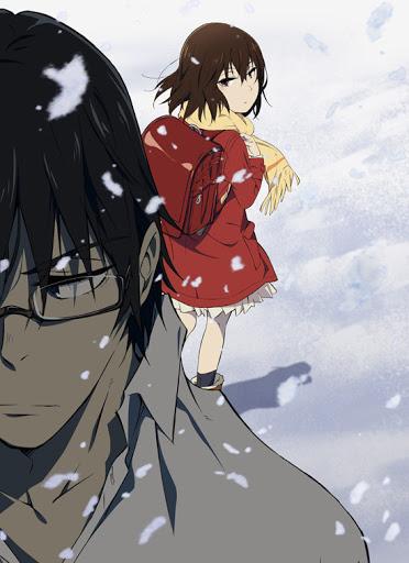 Asian Kung-Fu Generation y Sayuri pondrán opening y ending al anime Boku dake ga Inai Machi