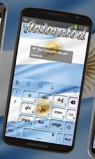 Tải Game Argentina Keyboard Hoạt hình
