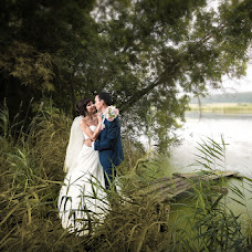 Wedding photographer Rustam Shaydullin (rustamrush). Photo of 31.08.2016