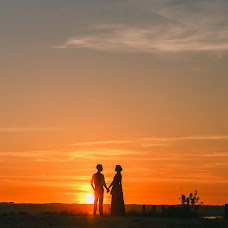 Wedding photographer Solodkiy Maksim (solodkii). Photo of 16.06.2017
