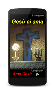 Amo Gesù- screenshot thumbnail