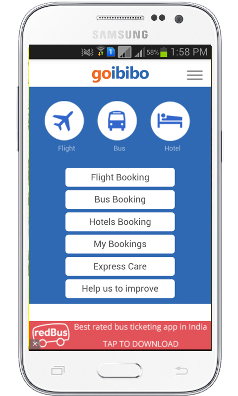 android app for online ticket reservation Indian railways launches 'utsonmobile' app for paperless unreserved ticket booking by tanaya singh february 11, 2016, 12:44 pm i ndian railways has launched a mobile application for booking unreserved tickets on many suburban lines and some long distance routes.